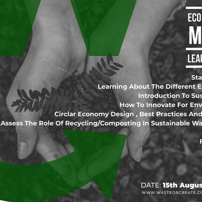 Eco Sustainability Masterclass