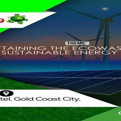 ECOWAS Sustainable Energy Forum - ESEF 2019