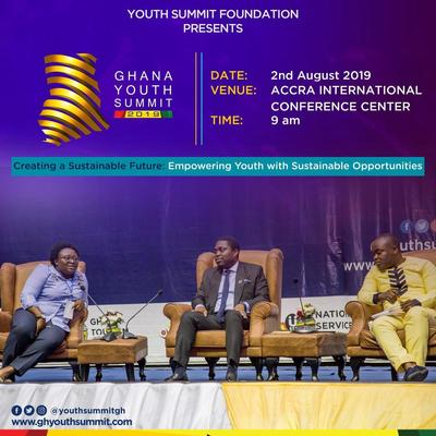 Ghana Youth Summit 2019