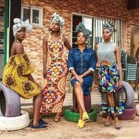 Ghana 2020:  An Emotional Journey