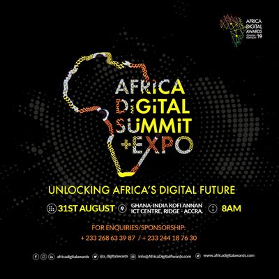 Africa Digital Summit and Expo