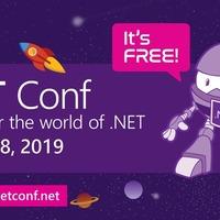 .NET Conf 2019