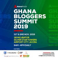 Ghana Bloggers Summit