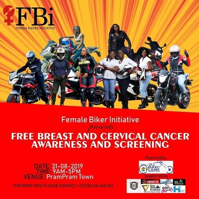 Free Breast and Cervical Cancer Awareness and Screening