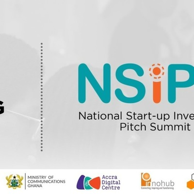 National Start-up Investment Pitch Summit