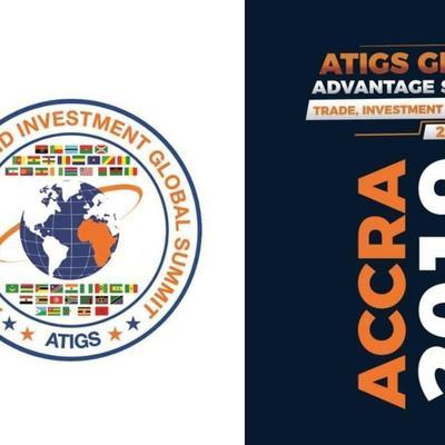 ATIGS GHANA ADVANTAGE SEMINAR (TRADE, INVESTMENT & BUSINESS)