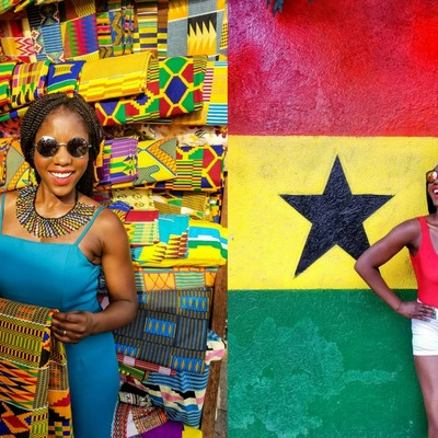 ThinkAfrica Lagos & Ghana / Afrochella Takeover (Webinar)