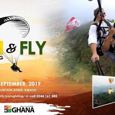 Fun & Fly Paragliding Festival