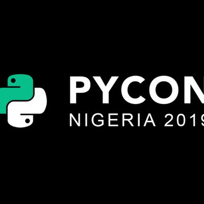Python Nigeria Conference (PYCON 2019)