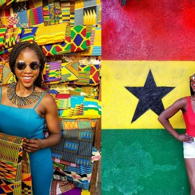 ThinkAfrica Lagos & Ghana / Afrochella Takeover  (Webinar)(9/6)