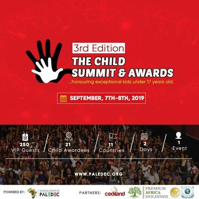 The Child Summit and Awards