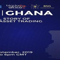 Huobi Ghana Meetup