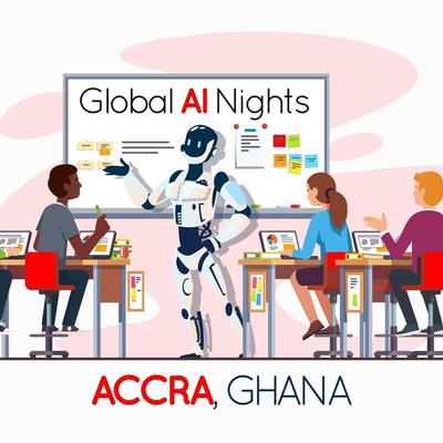 Global Artificial Intelligent Evening Bootcamp