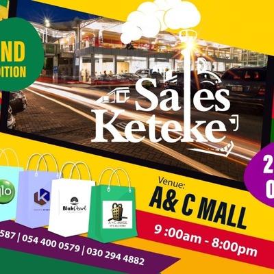 Sales Keteke 2nd Edition
