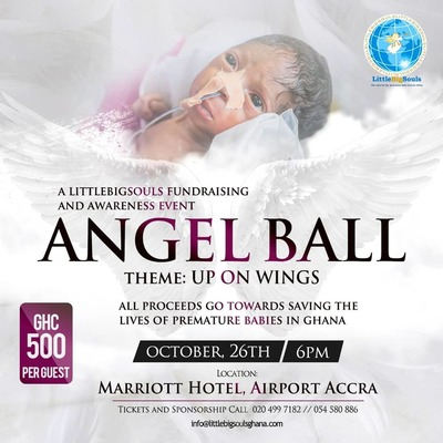 LittleBigSouls Angel Ball