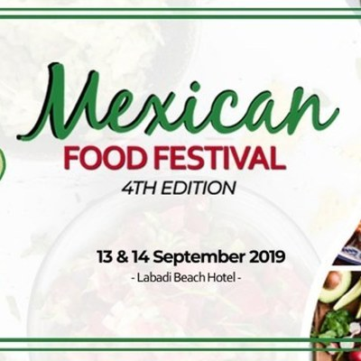 Mexican Food Festival 2019