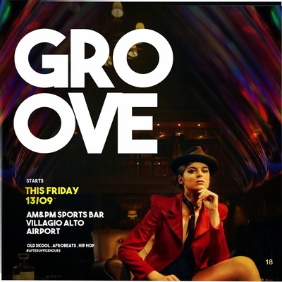 Groove (After Work Hours)