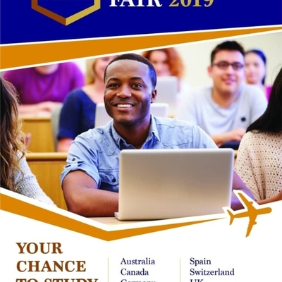 Education Fair 2019 (Cape Coast)