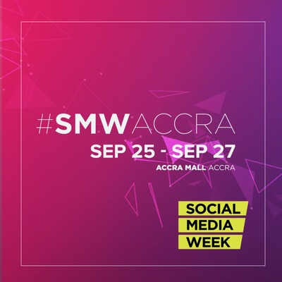 Social Media Week Accra 2019