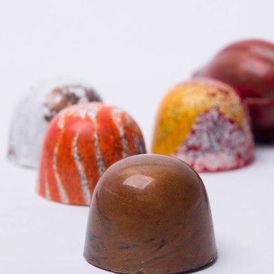 Bioko Chocolate Tasting
