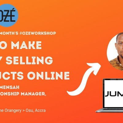 How to Make Money Selling Products Online