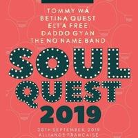 Soul Quest 2019