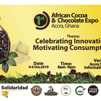 African Cocoa and Chocolate Expo