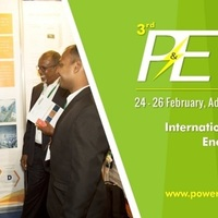 3rd Power and Energy Ethiopia 2020