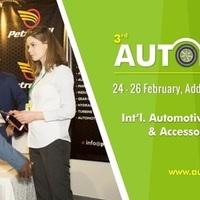 3rd Autoexpo Ethiopia 2020