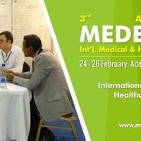 3rd Medexpo Ethiopia 2020