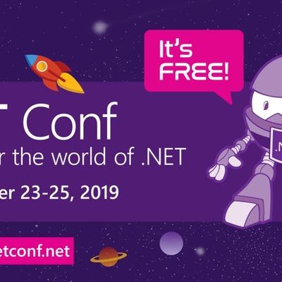 Dot Net Conference 2019