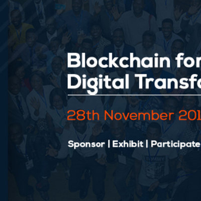 The Ghana Blockchain Conference 2019