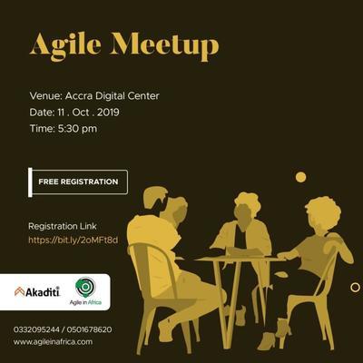 Agile Meetup