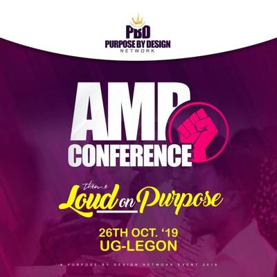 AMP Conference 2019