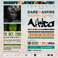 DARE to Aspire Women Summit Africa