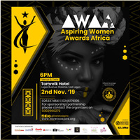 Aspiring Women Awards Africa