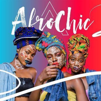 AfroChic Diaspora Festival
