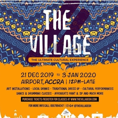 The Village Is Back