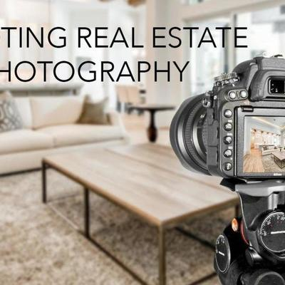 REALTORS® STAGING & PHOTOGRAPHY TRAINING