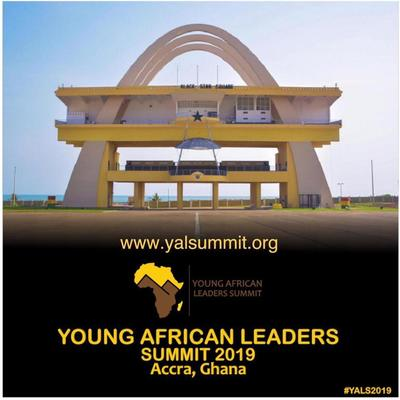 Young African Leaders Summit 2019