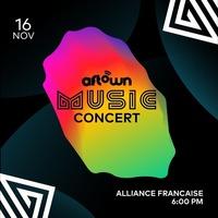 aftown music concert