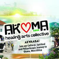 Tour Ghana 2020 - Akoma Healing Tour