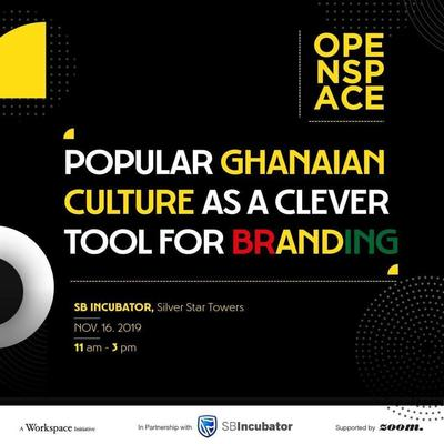 POPULAR GHANAIAN CULTURE AS A CLEVER TOOL FOR BRANDING
