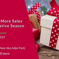 How to Make More Sales During The Festive Season