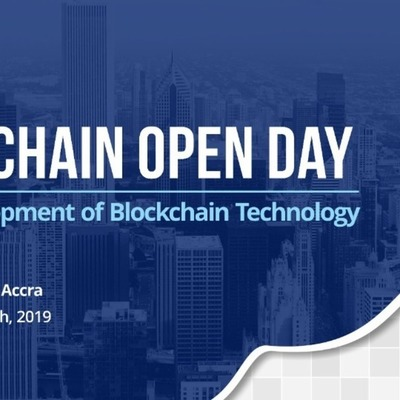Blockchain OPEN DAY