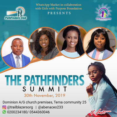 THE PATHFINDERS SUMMIT
