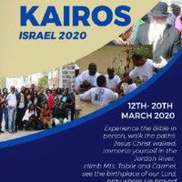 Kairos Israel 2020 | Action Chapel International