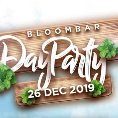 Bloombar Day Party 2019