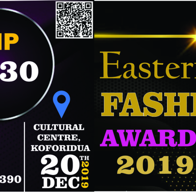 Eastern Fashion Awards