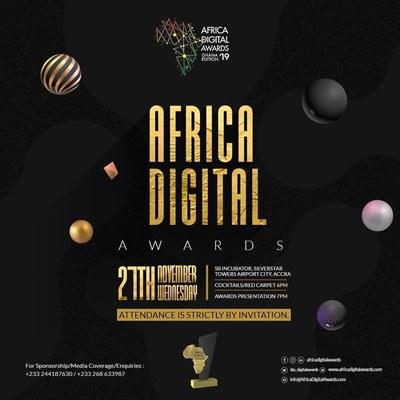 AFRICA DIGITAL AWARDS